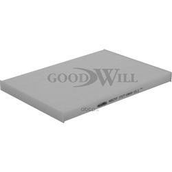 Фильтр салонный (Goodwill) AG527CF