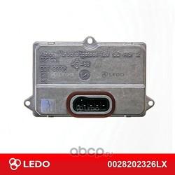 Блок розжига (LEDO) 0028202326LX