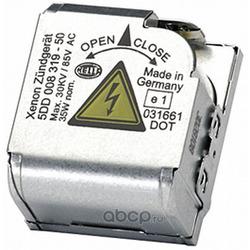 Блок розжига (HELLA) 5DD008319501