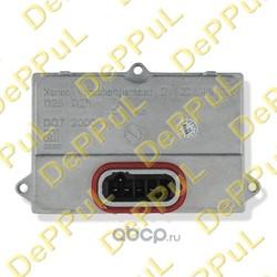Блок управления фарой (DePPuL) DE4700DA