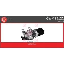 Двигатель стеклоочистителя (CASCO) CWM15122