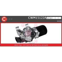 Двигатель стеклоочистителя (CASCO) CWM15122AS