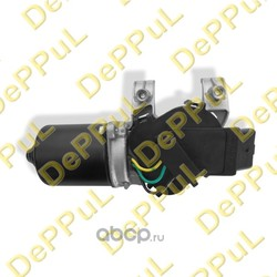 Моторчик трапеции (DePPuL) DE800JD9N