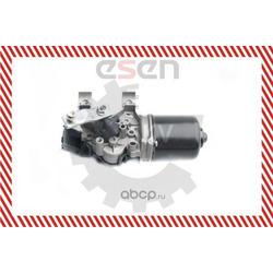 Двигатель стеклоочистителя (ESEN) 19SKV019