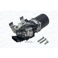 Двигатель стеклоочистителя (MAGNETI MARELLI) 064300412010