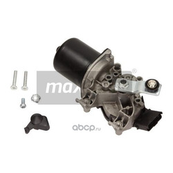 Двигатель стеклоочистителя (MAXGEAR) 570157