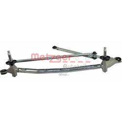 Система тяг и рычагов привода стеклоочистителя (METZGER) 2190375