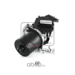 Мотор стеклоочистителя (QUATTRO FRENI) QF01N00008