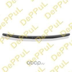 Щетка стеклоочистителя переднего левая (l) 600 мм (DePPuL) DE9009NQ