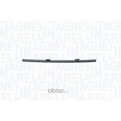 Резинка стеклоочистителя (MAGNETI MARELLI) 000700035300