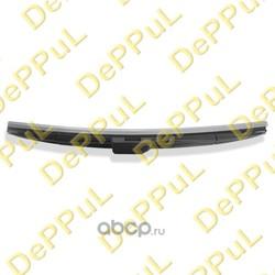 Щетка стеклоочистителя переднего правая (r) 350 мм qashqai (j10e) (06-13) (DePPuL) DE9100NQ