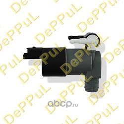 Насос омывателя лобового стекла (DePPuL) DE289210BU