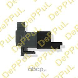 Насос омывателя лобового стекла (DePPuL) DE920EB300