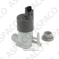 Насос омывателя лобового стекла (ASPACO) AP003BE