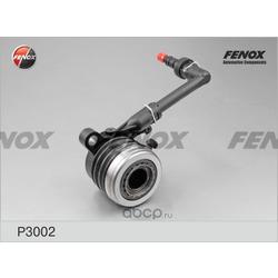 Цилиндр рабочий привода сцепления (FENOX) P3002