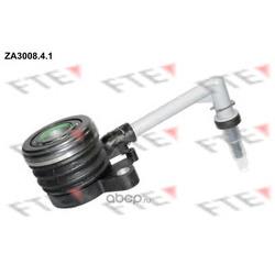 Подшипник выжимной (гидравлический) (FTE Automotive) ZA300841
