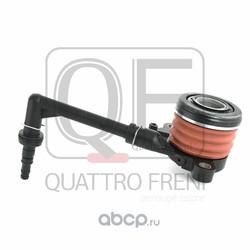 Подшипник выжимной гидравлический (QUATTRO FRENI) QF50B00001