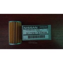 Фильтр масляный (NISSAN) 317263JX0A