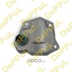 Фильтр масляный АКПП (DePPuL) DEA32241