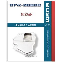 Фильтр АКПП (BOSM) BFK00902