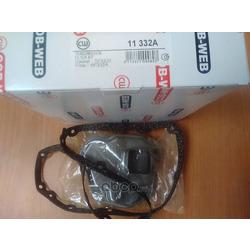 Фильтр трансмиссии с прокладкой поддона (COB-WEB) 11332A