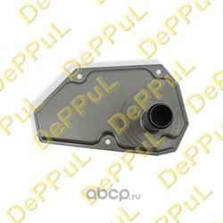 Фильтр масляный АКПП (DePPuL) DEA27637