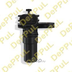 Датчик скорости АКПП вторичный (DePPuL) DE935XF00N