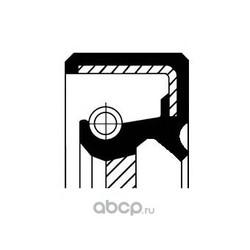 Уплотняющее кольцо, ступенчатая коробка передач (Corteco) 19034984B