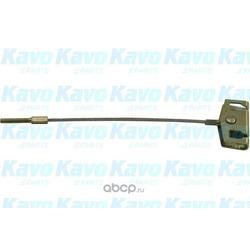 Трос, стояночная тормозная система (kavo parts) BHC6801