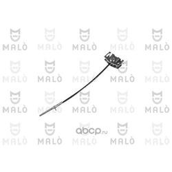 Трос, стояночная тормозная система (Malo) 29333