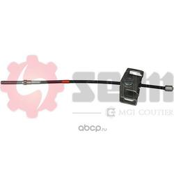 Трос, стояночная тормозная система (SEIM) 555078