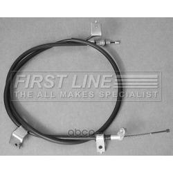 Трос, стояночная тормозная система (First line) FKB3220