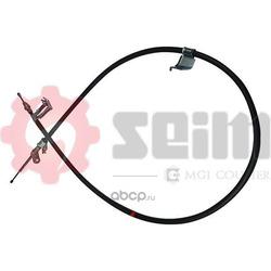 Трос, стояночная тормозная система (SEIM) 555081