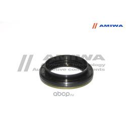 Сальник привода 38,8x55x8x13,7 (Amiwa) 10103233