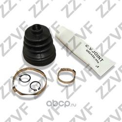 Пыльник шрус внутренний 61x80x17 (ZZVF) ZVP231N