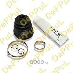 Пыльник шрус внутренний 61x80x17 (DePPuL) DE397112U6V