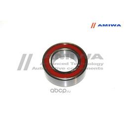 Подшипник приводного вала 35x62x20 (Amiwa) 06231864