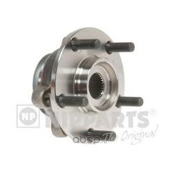 Комплект подшипника ступицы передней (Nipparts) N4701039
