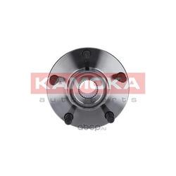 Комплект подшипника ступицы колеса (KAMOKA) 5500152