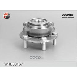 Ступица (FENOX) WHB83167