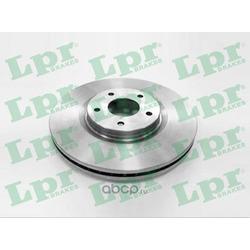 Тормозной диск (Lpr/AP) N2019V