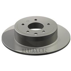 Тормозной диск (JURATEK) NIS156