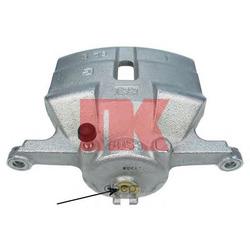 Суппорт тормозной (Nk) 2122161