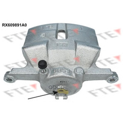 Тормозной суппорт передний (FTE Automotive) RX609891A0
