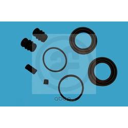 Комплект монтажный тормозных колодок (Seinsa Autofren) D4923