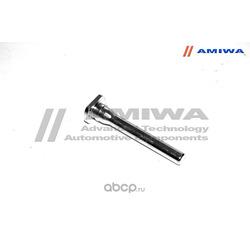 Втулка направляющая суппорта тормозного переднего (Amiwa) 03241007