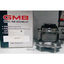 Ступица колеса (GMB) GH31970