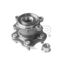 Комплект подшипника ступицы колеса (GSP) 9325019K