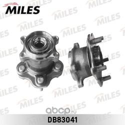 Ступица с подшипником задняя (Miles) DB83041