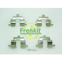 Ремкомплект тормозной (Frenkit) 901737